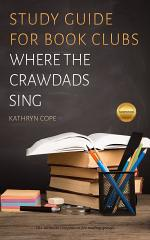 Study Guide for Book Clubs: Where the Crawdads Sing
