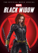 Black Widow Official Movie Special Book