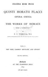Works: Volume 1