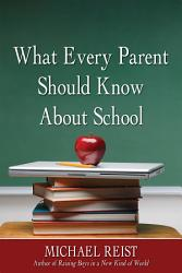 What Every Parent Should Know About School Book PDF
