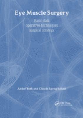 Eye Muscle Surgery: Basic Data