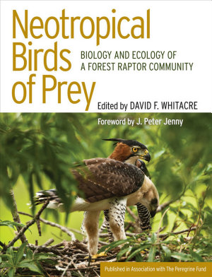 Neotropical Birds of Prey PDF