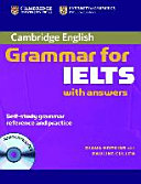 Cambridge Grammar for IELTS with Answers PDF