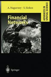 Financial Networks: Statics and Dynamics