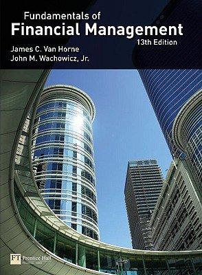 Fundamentals of Financial Management PDF