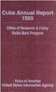 Cuba 1988 PDF