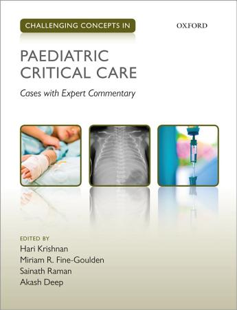 Challenging Concepts in Paediatric Critical Care PDF