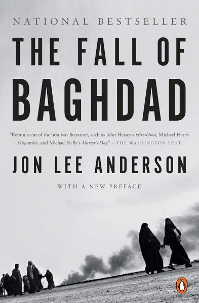 Download The Fall of Baghdad Book