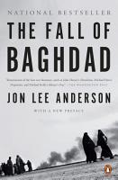 The Fall of Baghdad PDF