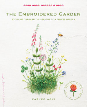 The Embroidered Garden PDF