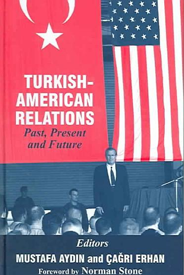Turkish American Relations PDF