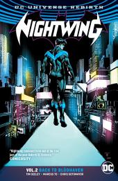 Nightwing Vol. 2: Back to Bludhaven: Volume 2