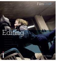 FilmCraft  Editing PDF