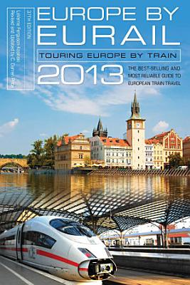 Europe by Eurail 2013