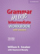 Grammar in Use   Third Edition  Workbook with Answers