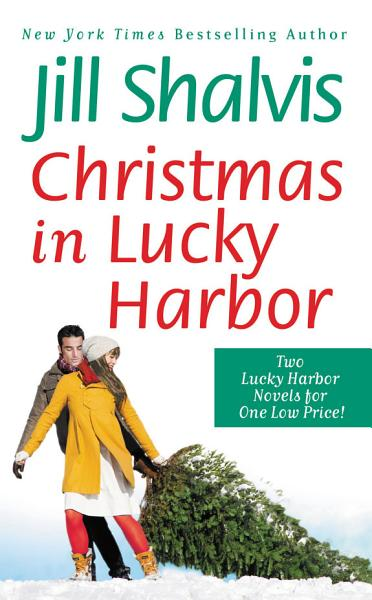 Download Christmas in Lucky Harbor Book