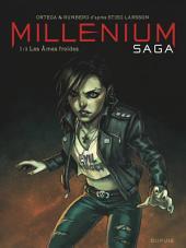 Millénium saga - Tome 1 - Les âmes froides