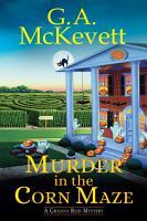 Murder in the Corn Maze PDF
