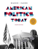 American Politics Today Book PDF