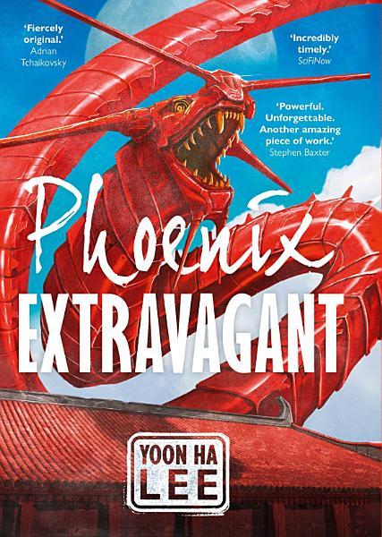 Download Phoenix Extravagant Book