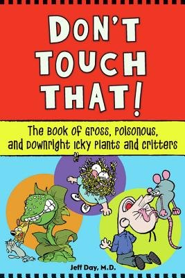 Download Don t Touch That  Book