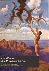 Handbuch der Kunstgeschichte: Das 19. Jahrhundert. (4. Aufl. 1907.)