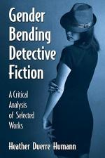 Gender Bending Detective Fiction