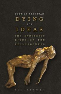 Dying for Ideas Book