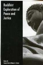 Buddhist Exploration of Peace and Justice