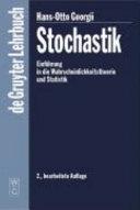 Stochastik PDF