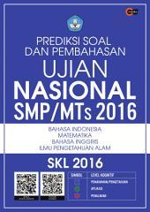 Prediksi Soal dan Pembahasan UN SMP/MTs 2016