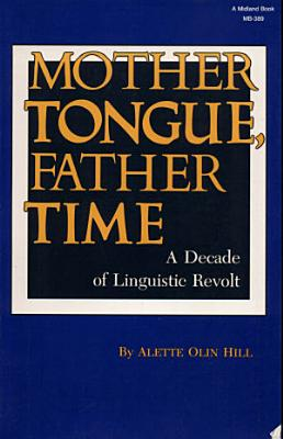 Mother Tongue  Father Time PDF