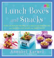 Lunch Boxes and Snacks PDF