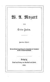 W. A. Mozart: Band 2