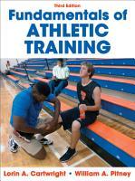 Fundamentals of Athletic Training PDF