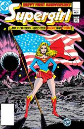 The Daring New Adventures of Supergirl (1982-) #13
