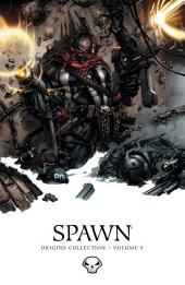 Spawn Origins Collection Volume 9