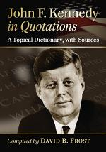 John F. Kennedy in Quotations