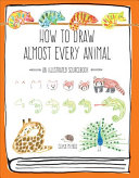 How to Draw Almost Every Animal PDF