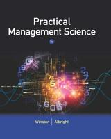 Practical Management Science PDF