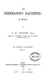 The freemason's daughter: Volume 3