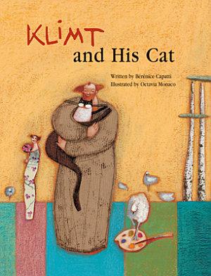 Klimt and His Cat