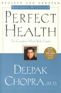 Perfect Health Book