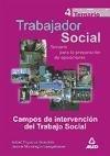 Trabajador social PDF