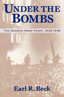 Under the Bombs PDF