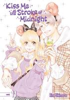 Kiss Me at the Stroke of Midnight 11 PDF