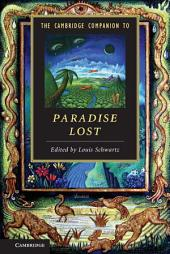 The Cambridge Companion to Paradise Lost