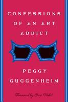 Confessions Of an Art Addict PDF