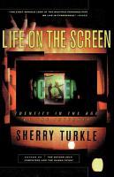 Life on the Screen PDF