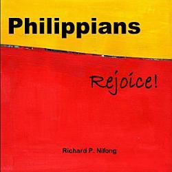 Philippians Rejoice  Book PDF